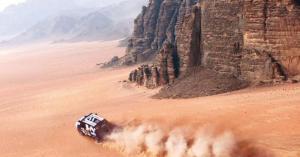 إلغاء سباق باها الأردن لعام 2020 بسبب جائحة كورونا