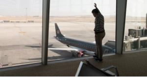 آخر المستجدات حول عودة حركة المطار في الأردن