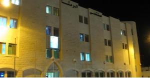 اعراض كورونا تظهر على ممرض في مستشفى الرمثا الحكومي