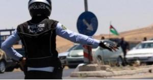 الأمن يعلق على مخالفات السير
