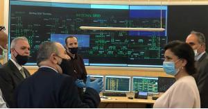 زواتي: قطاع الكهرباء شكل علامة فارقة خلال الفترة الماضية