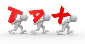 توضيح من الضريبة بشأن الإقرارات