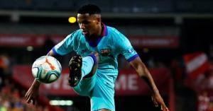 نادي برشلونة يرفض طلب يوفنتوس