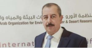 الافراج عن الدكتور محمد تركي بني سلامة