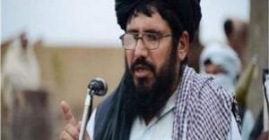 وفاة زعيم طالبان بفيروس كورونا