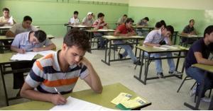 """مصاب """"كورونا"""" يحرم من امتحان """"التوجيهي"""" للدورة الأساسية"""