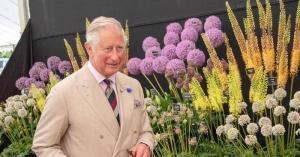 ماذا قال الأمير تشارلز عن تجربته مع كورونا؟