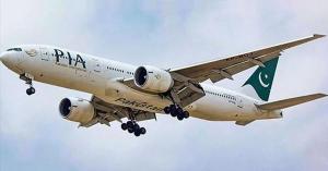 أردنيون تقطعت بهم السبل يصلون عمان عبر طائرة باكستانية