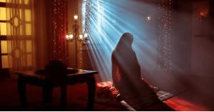 قرار وشيك بخصوص مصليات النساء