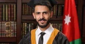 مشعل سالم العياش السواعير الف مبروك التخرج