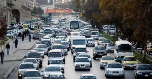 رفع سعة النقل العام