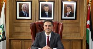 إرادة ملكية سامية بالموافقة على تجديد تعيين الدكتور عبدالله سرور الزعبي
