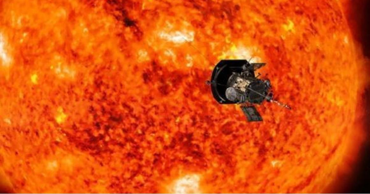 اكتشاف جسم غامض يفوق وزن الشمس بـ2.6 مرات