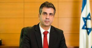 وزير استخبارات إسرائيل: الضم خلال أسابيع
