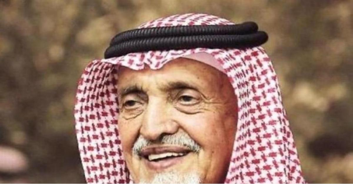 وفاة شقيق مؤسس السعودية