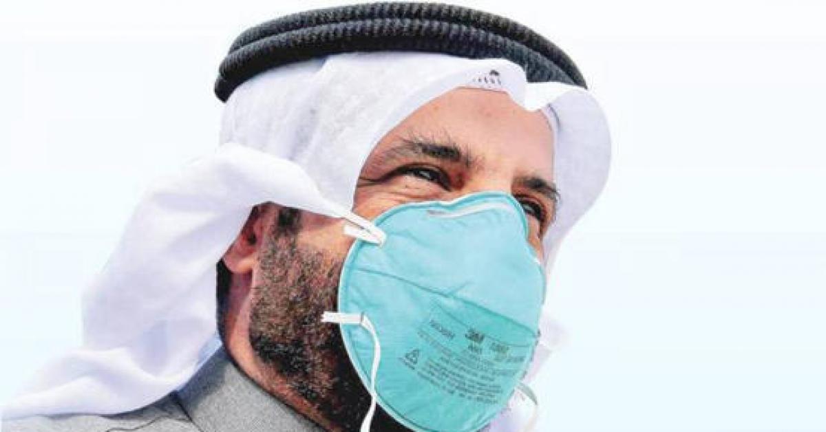 طريقة التنفس الصحيحة للحد من خطر كورونا