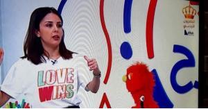 مصدر في التلفزيون الاردني يستهجن الحملة على مقدمة برامج الأطفال
