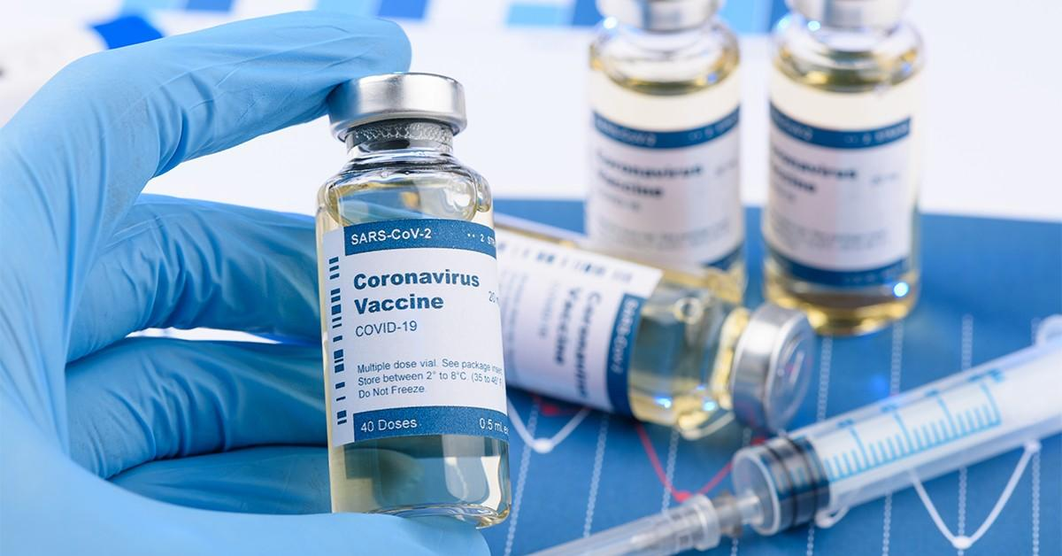 بعد ثبوت أمانه وفعاليته.. أول استخدام للقاح مضاد لكورونا