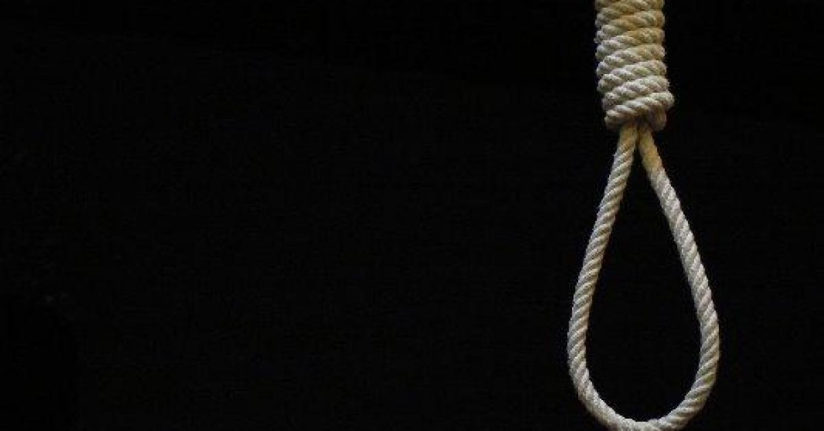 انتحار صيدلانية شنقاً في الزرقاء