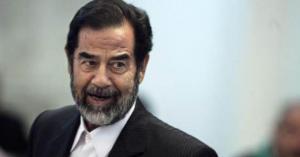 إطلاق سراح زوج ابنة صدام حسين