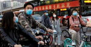 الصين ترفع العزل عن بكين