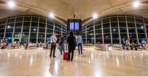 تفاصيل إعادة فتح المطارات في الأردن