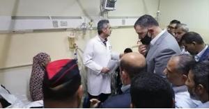 مطالب بفتح تحقيق محايد في اختناق 130 عاملة