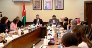 الربضي: الأردن انجز 116 اجراءً اصلاحيا ضمن مخرجات مؤتمر لندن