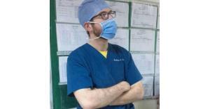 طبيب أردني يتفوق عالمياً