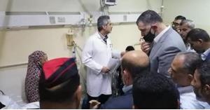 تطورات اصابة 130 عاملة اردنية في مصنع