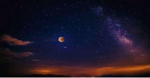 سماء الأردن تشهد حدثا فلكيا جميلا اليوم