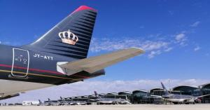 الرزاز: فتح المطار بشكل محدود الشهر الحالي
