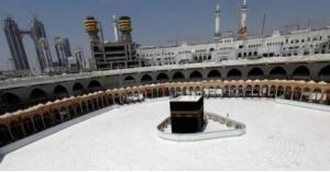 السعودية تكشف بروتوكول الحج