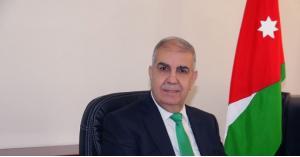 الجعافرة قائما باعمال رئيس جامعة مؤتة