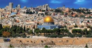 قرار دولي بجهود أردنية حول القدس