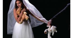 العلماء يكشفون آثارا كارثية للزواج المبكر