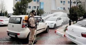 فلسطين تمدد الإغلاق لمدة خمسة أيام