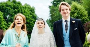 زوج الأميرة راية بنت الحسين أعلن إسلامه