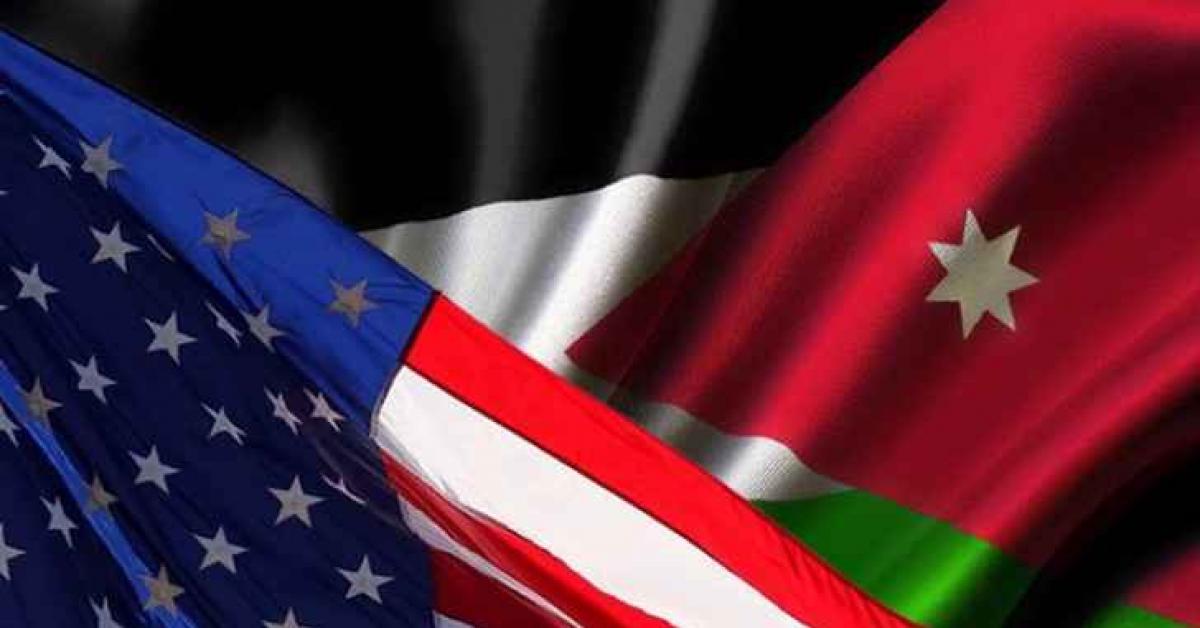 أميركا تقدّر وقوف الأردن إلى جانبها بمجابهة كورونا