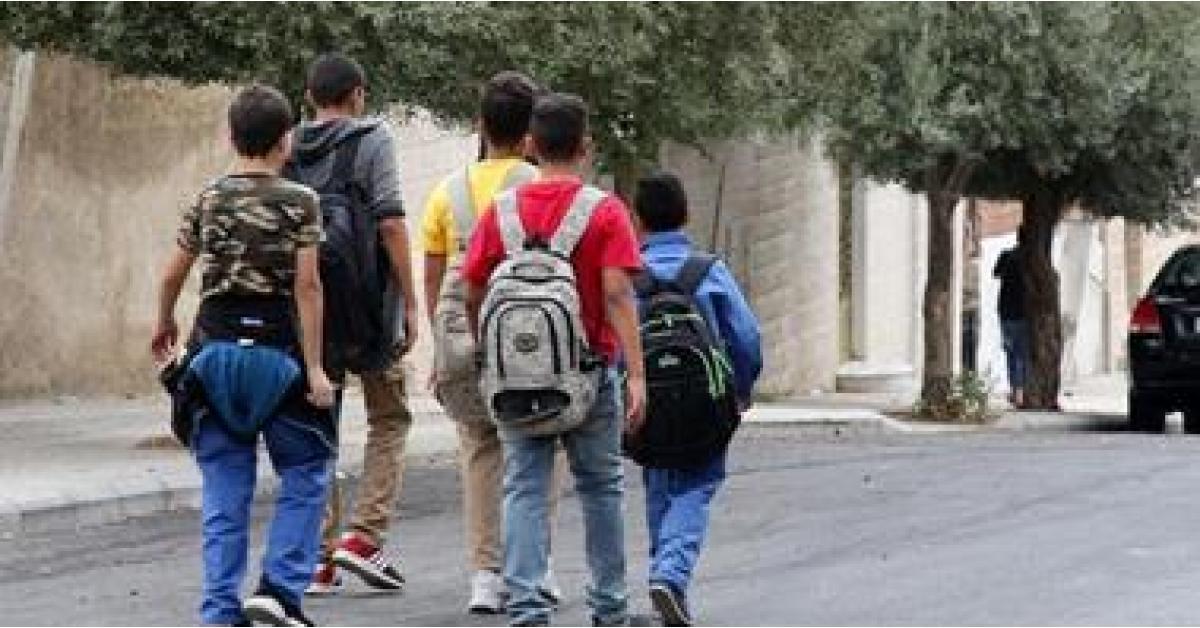 تفاصيل جديدة حول موعد والية دوام المدارس بالاردن