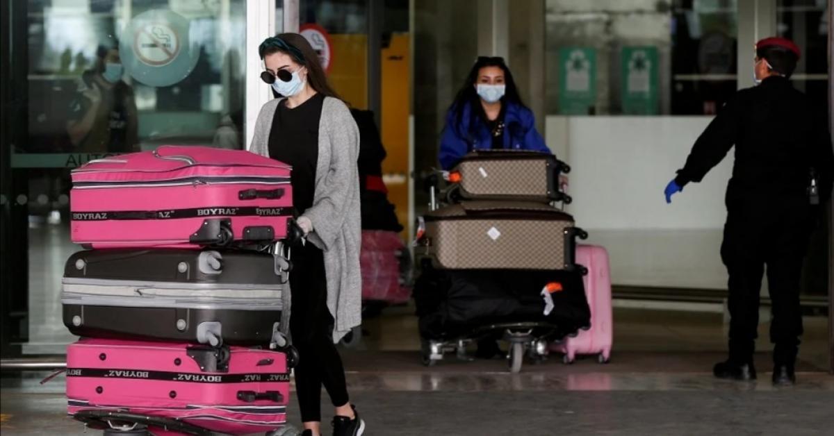 الفراية: أكثر من 2000 شخص تم إعادتهم إلى الوطن