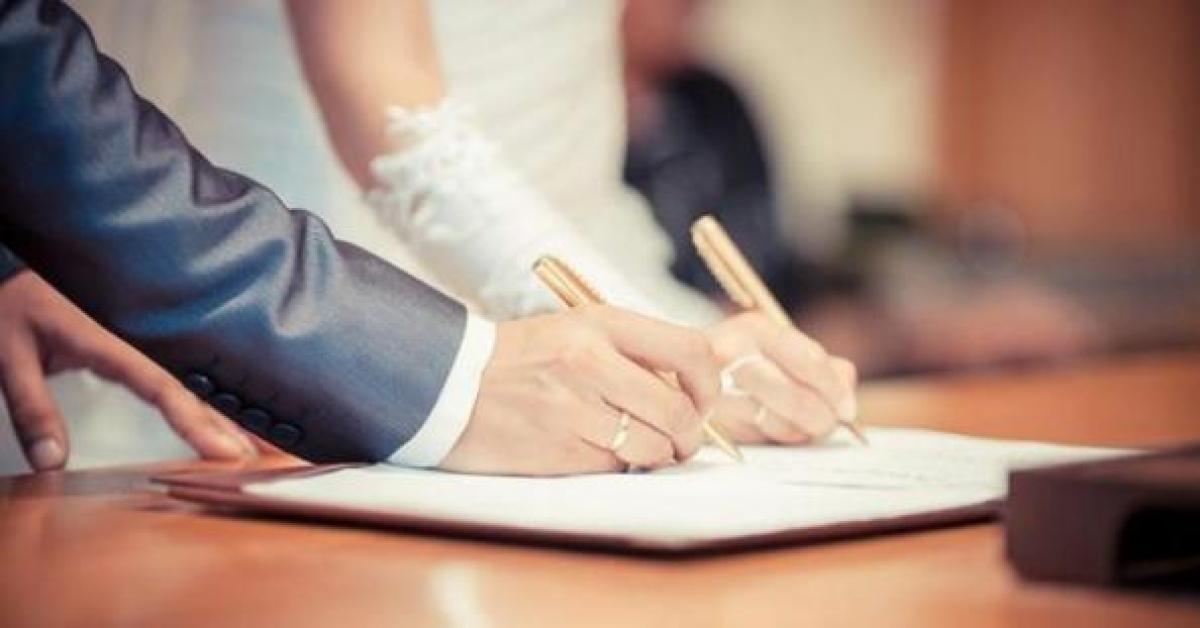 إعادة تشكيل لجنة الحد من زواج دون الـ 18 عاما في الأردن