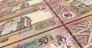 27 مليون دينار من همة وطن لصندوق المعونة الوطنية