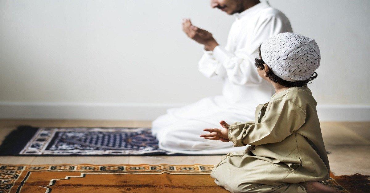 كيفية صلاة عيد الأضحى