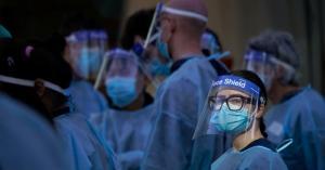 الصحة العالمية: جائحة كورونا سيمتد أثرها لعقود مقبلة