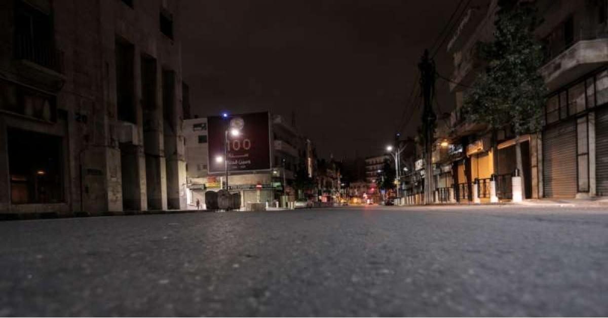 تمديد ساعات حظر التجول الليلي بعد العيد
