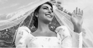 الشرطة توقف حفل زفاف ملكة جمال لبنان - صور