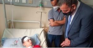 """هل تنافس إصابات """"الشاورما المسمومة"""" حصيلة كورونا في الأردن؟"""