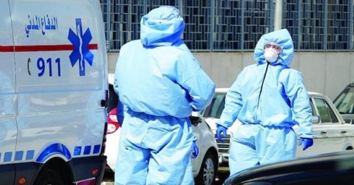 تسجيل 5 إصابات غير محلية بكورونا