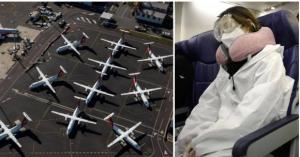 هكذا سيتغير مستقبل الطيران بسبب كورونا